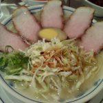 らあめん英、世田谷区経堂で本格的とんこつラーメン味わえる!