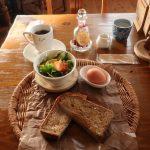 アージョ、広島県福山市にあるオーガニックカフェ