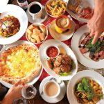 カフェ・ベリー、刈谷市にある本格的な素材を楽しめるイタリアン料理店