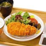川崎市にあるロイヤルホストのロースかつ定食と言えるメニューの魅力