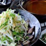 とろさば料理専門店 SABAR 京都烏丸店でいただける鯖料理づくし
