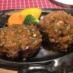 さわやか 浜松篠ケ瀬店、全国放送でも紹介されるハンバーグで有名なファミリーレストラン